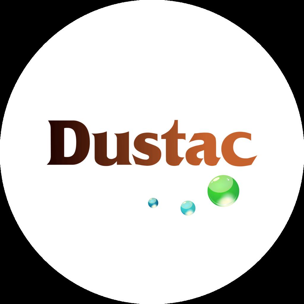Dustac Colour Web Circle