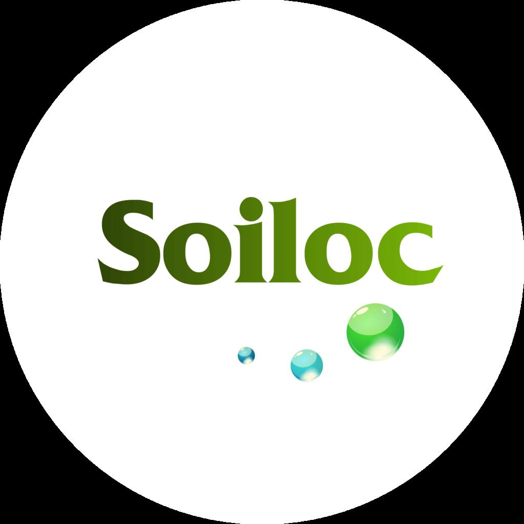 Soiloc Colour Web Circle