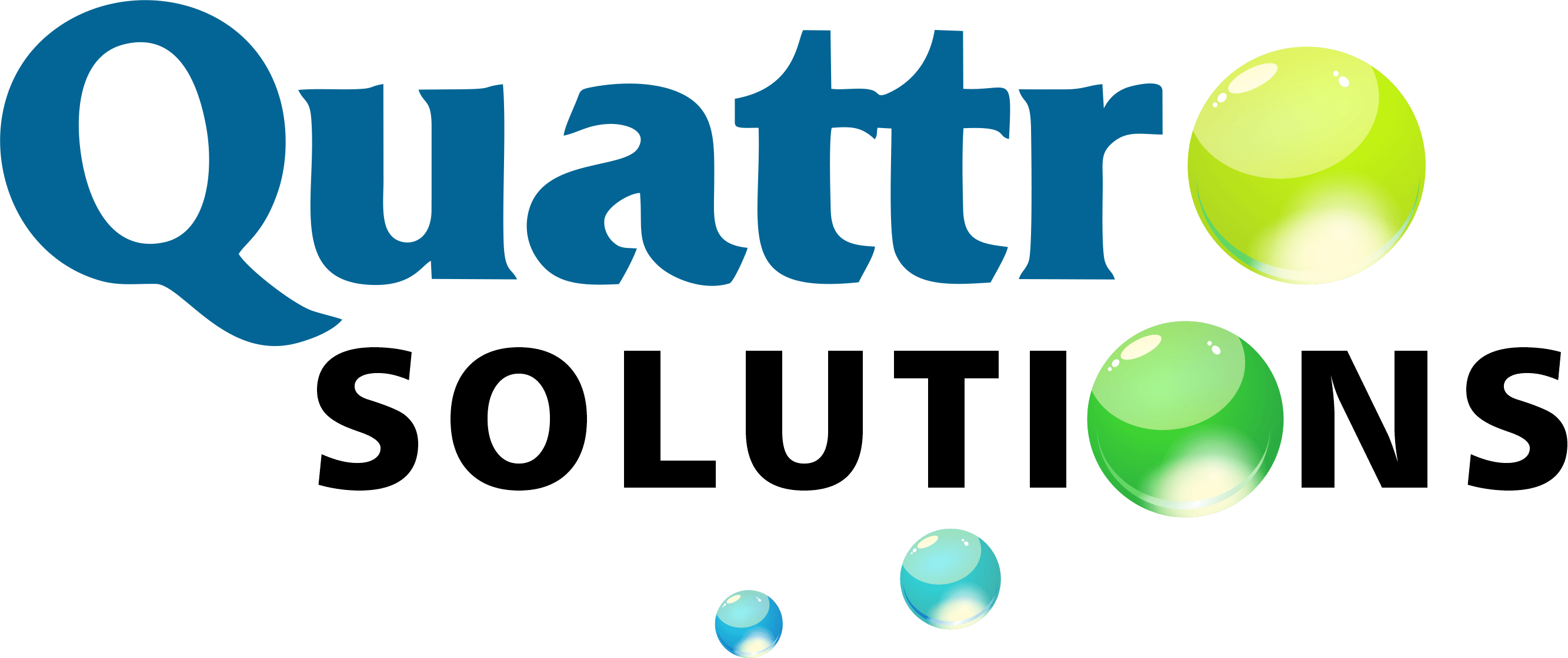 Quattro Solutions Logo